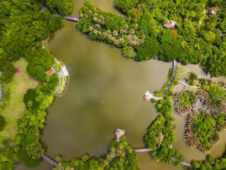 De canaux en sentiers, l'autre visage de Bangkok
