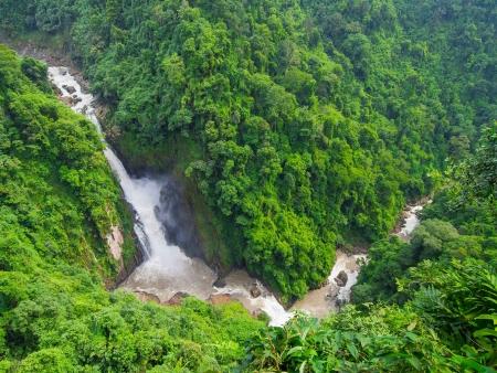 En route vers la vallée d'Asoke et Khao Yai