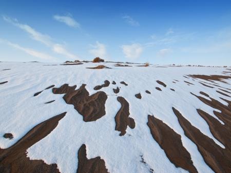 Les dunes de Khongoriin Els, merveilles du désert de Gobi - 180 à 200 km