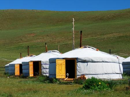 Au plus près des nomades