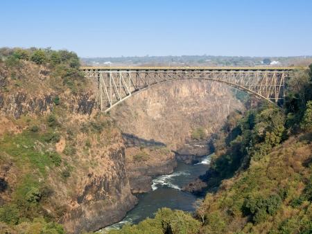 Bienvenue en Zambie !