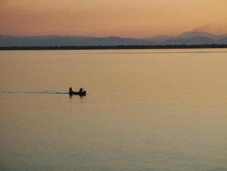 Le paradis de l'archipel des Quirimbas