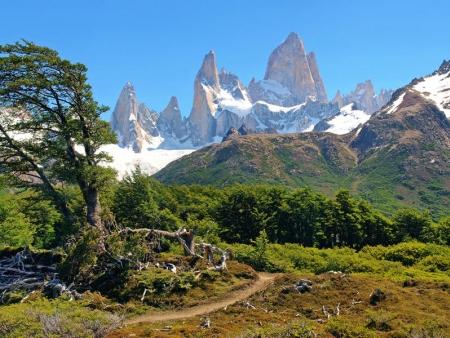 El Chalten, capitale du Trekking