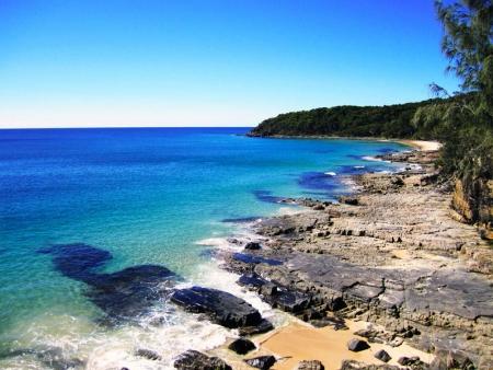 Découverte de la Sunshine Coast