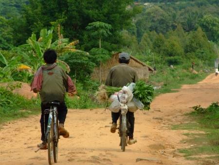 Dernière journée libre à Chiang Mai