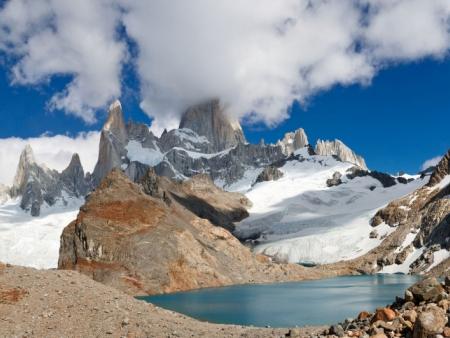 Bye Bye la Patagonie !