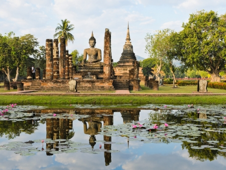 Ayutthaya !