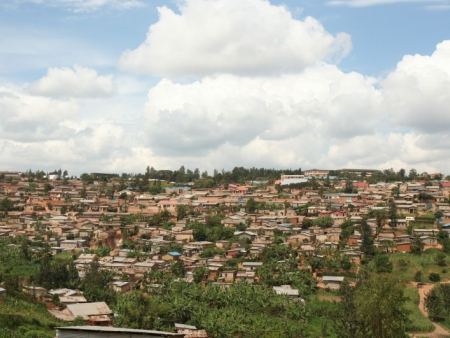 Bienvenue à Kigali