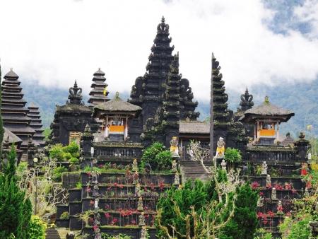 Arrivée et première découverte de Bali