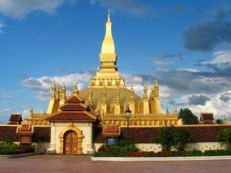 Luang Prabang, capitale royale