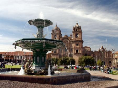 Capitale inca
