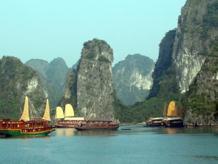 Retour à Hanoi et décollage pour Paris