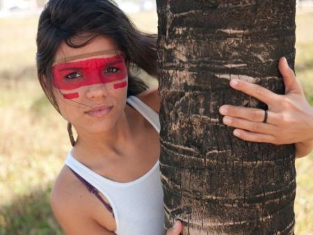 Immersion avec les communautés « Natives »