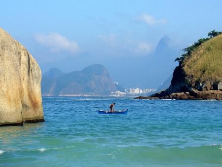 Entre plages et forêts tropicales