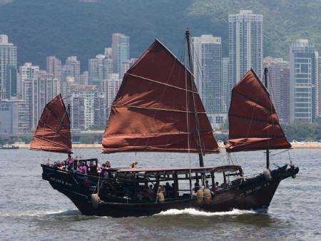 Hong-Kong, entre traditions et modernité