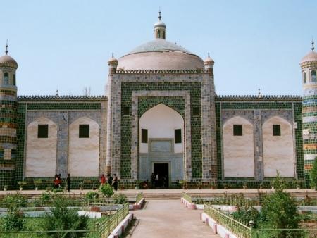 Visite musée et découverte du peuple Ouighour