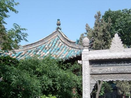 Le musée de l'histoire du Shaanxi, la Mosquée et le quartier musulman, la forêt de stèles