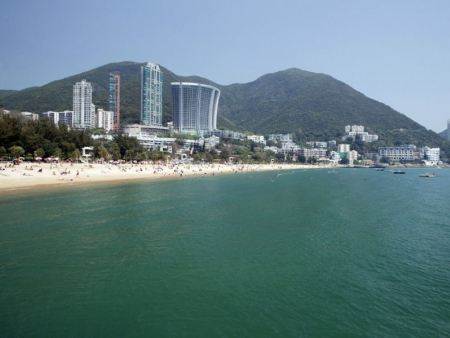 Le Pic Victoria, Aberdeen, Repulse Bay