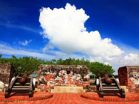 Le monastère de Foguangshan