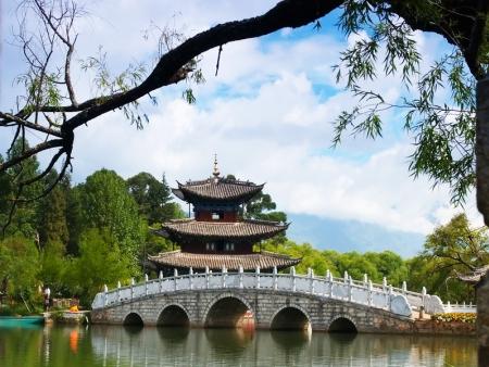 Croisière sur le lac de l'Ouest à Hangzhou