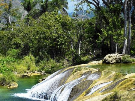 Le Parc de Guanayara au cœur de la Sierra Escambray