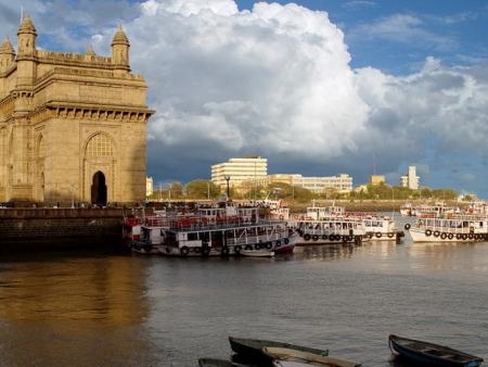 Balade sur le fleuve Narmada