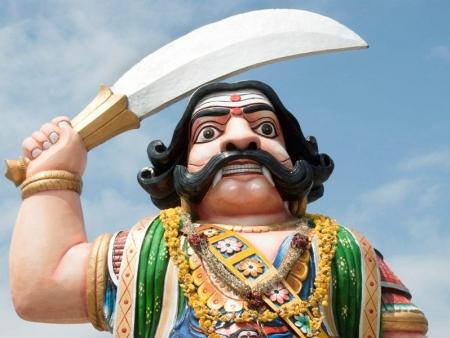 La capitale culturelle du pays tamoul
