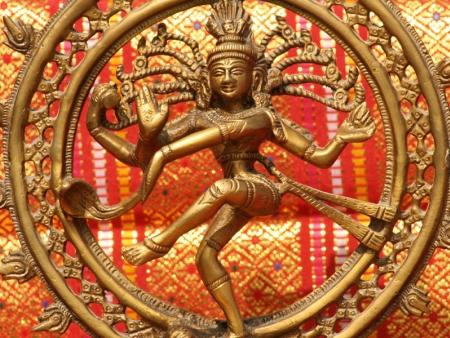 Visite du temple caché de Shiva
