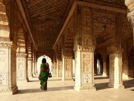 Visite du Palais de Padmanabhapuram