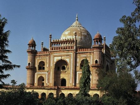 """Visite de la """"capitale du cinéma"""" du Sud de l'Inde."""