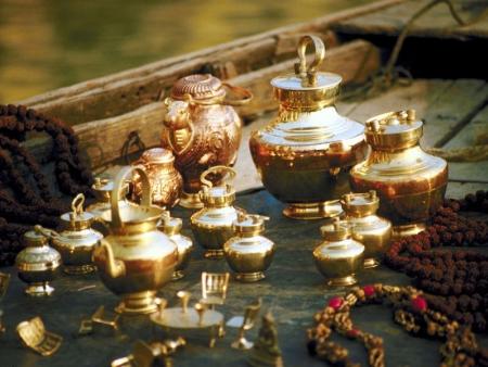 Visitez le marché hebdomadaire de la tribu des Desia Kondh
