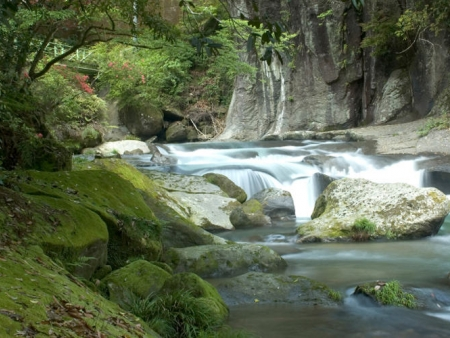 La péninsule de Satsuma