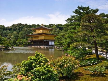 Kyoto en liberté