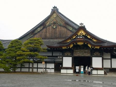 Visite de Kyoto