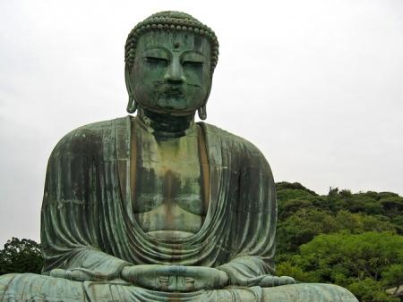 Visit Kamakura and the Daibustsu