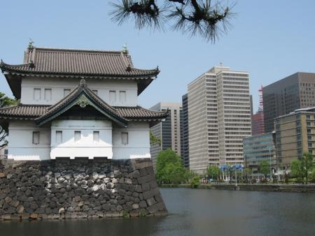 Temples and shrines, Nijo Castle and Arashiyama district