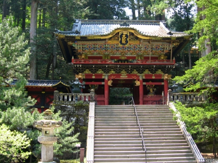 Discover UNESCO World Heritage Sites near Mount Uji