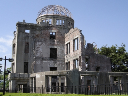 L'île sacrée de Miyajima et Hiroshima