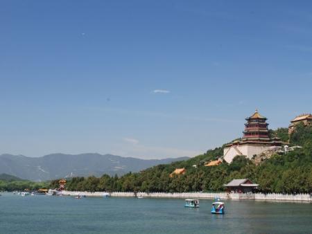 Magnifique Pékin !