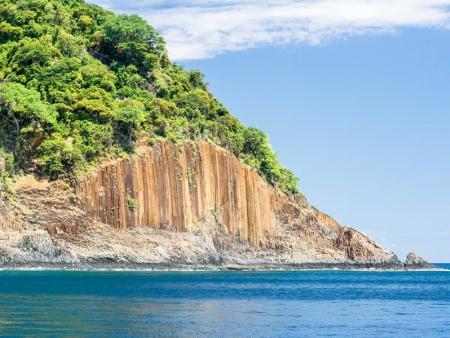 Une île sacrée