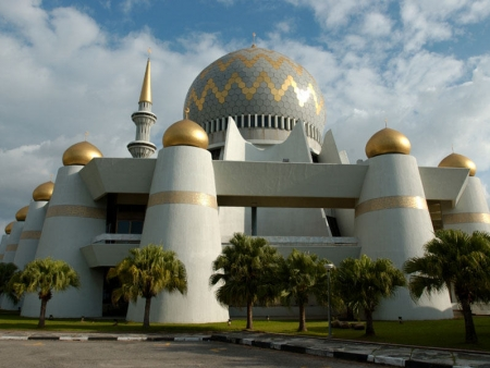 Les trésors de Penang