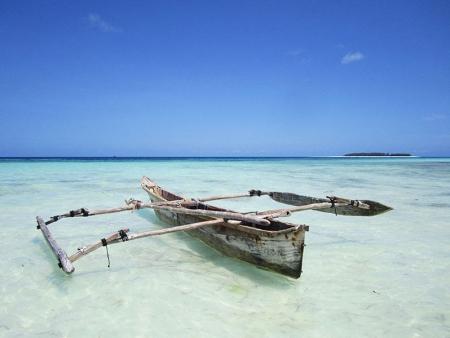 Découverte de l'île aux Epices