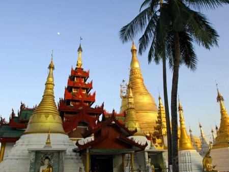 Yangon à votre guise !