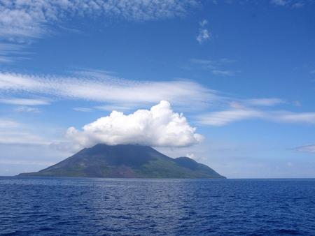 A la découverte du volcan Yasur