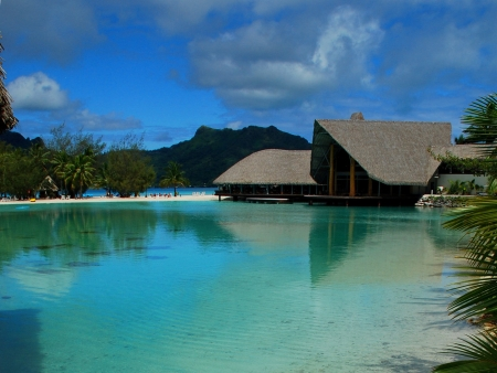 Le Motu Piti, paradis du snorkelling