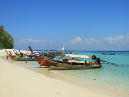 Bye Bye Phuket !