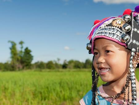 Rencontre avec des Ikhos et des Hmongs
