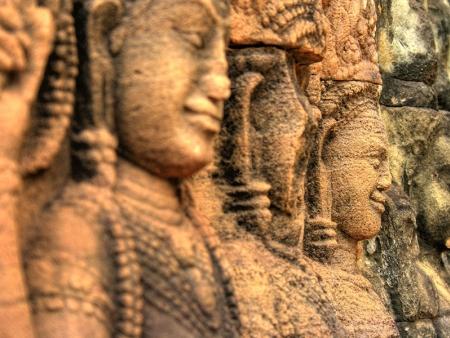 Echappée en territoire cambodgien