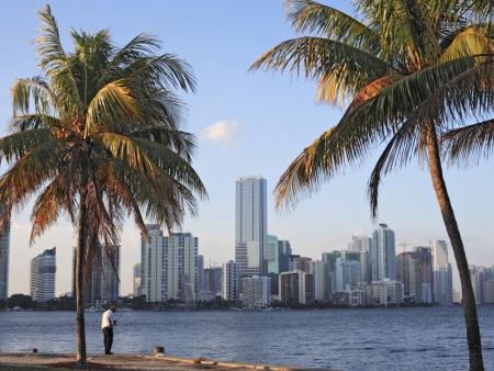 Les Everglades et Naples