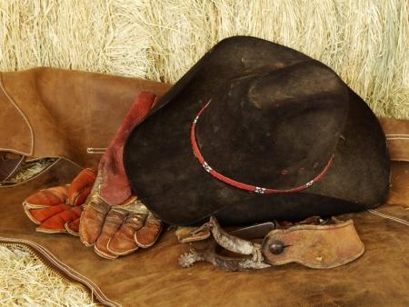 Expérience Cow-boy dans un vrai Ranch !
